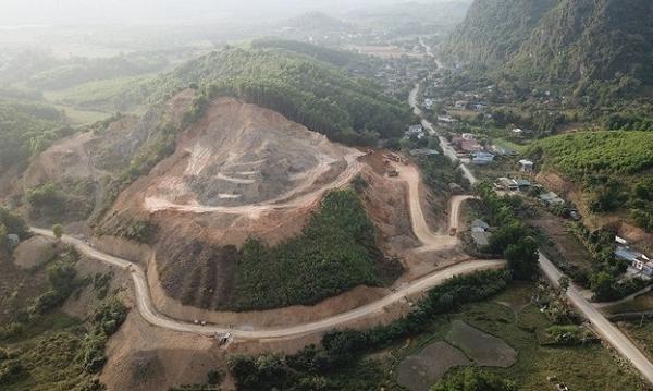 Thanh tra Chính phủ chỉ loạt dự án khu nghỉ dưỡng 'vỡ tiến độ' ở Hòa Bình