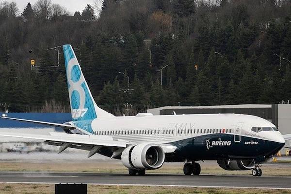 Kiến nghị cho Boeing 737 MAX bay qua không phận Việt Nam