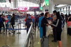Các hãng hàng không bị người tiêu dùng khiếu nại trong những đợt dịch Covid-19