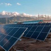 Doanh nghiệp Malaysia mua 39% cổ phần 5 dự án điện mặt trời tại Việt Nam