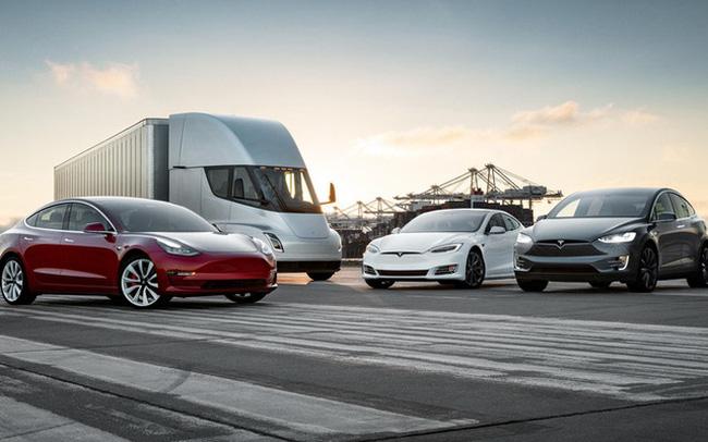 Gia tăng tương tác với người dùng, Tesla lập mạng xã hội riêng