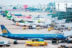 Tranh luận việc không có hệ thống sân bay chuyên dùng trong quy hoạch sân bay