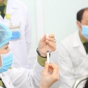 Sáng nay, Việt Nam bắt đầu tiêm vaccine Covid-19