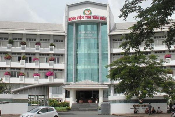 Bệnh viện Tim Tâm Đức tăng cổ tức lên 28%