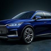 Những hãng xe Trung Quốc có thể đe dọa Tesla