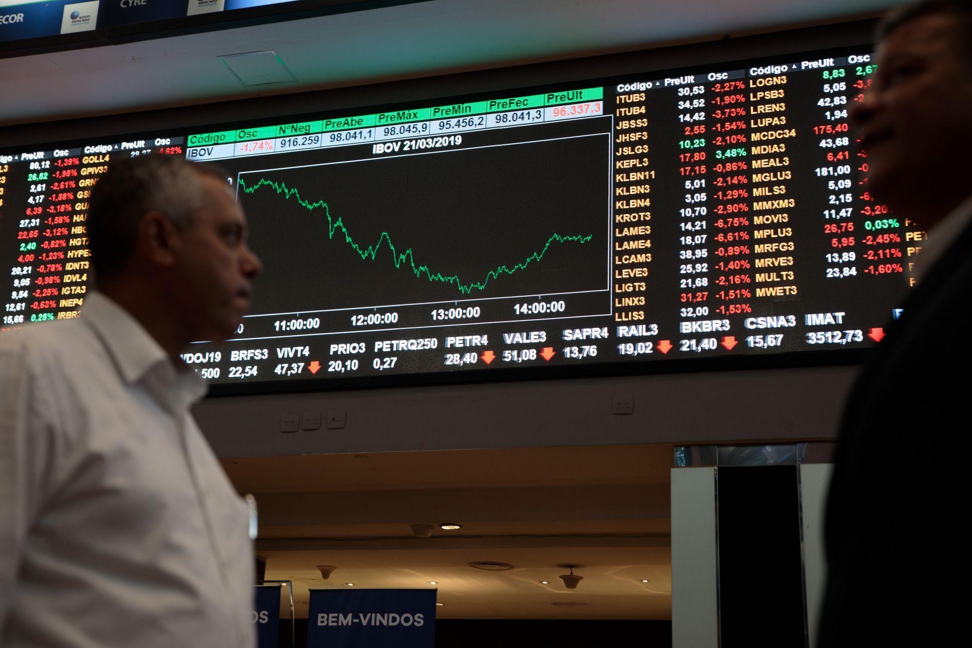 Bloomberg: Thị trường giảm sâu, các quỹ nhà nước Trung Quốc bắt đầu can thiệp