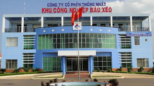 Chủ khu công nghiệp Bàu Xéo lên kế hoạch lãi 2021 giảm sâu, cổ tức duy trì 50%