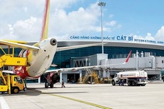 Hải Phòng đề xuất chọn Tiên Lãng là cảng hàng không thứ hai vùng Thủ đô