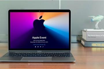 Apple sẽ tung loạt sản phẩm 'bom tấn' vào ngày 23/3 tới?