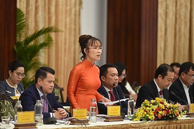 Nữ tỷ phú Nguyễn Thị Phương Thảo