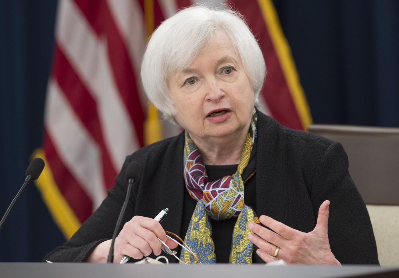 Bộ trưởng Tài chính Mỹ: Nền kinh tế khó có thể tăng trưởng 'quá nóng'