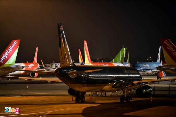 Cục Hàng không nói về tranh cãi hãng có mạng bay nội địa lớn nhất