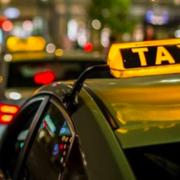 Hà Nội muốn xe taxi sử dụng 5 màu sơn và phần mềm quản lý dùng chung