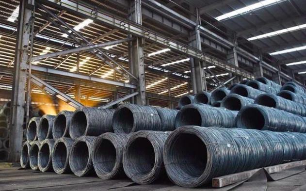 Thép Việt bị Pakistan điều tra chống bán phá giá