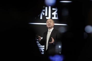 Masayoshi Son mắc một sai lầm khác giống WeWork, nguy cơ mất trắng 1,5 tỷ USD