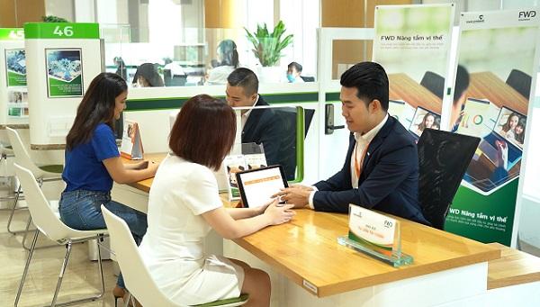 Sản phẩm mới của FWD giúp khách hàng vừa được bảo vệ tối ưu vừa có thể gia tăng tài sản theo nhu cầu.