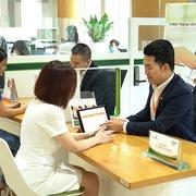 Vietcombank phân phối độc quyền sản phẩm 'FWD Nâng tầm vị thế'