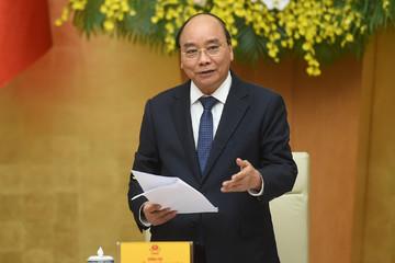 Thủ tướng đốc thúc xây dựng Cơ sở dữ liệu đất đai quốc gia