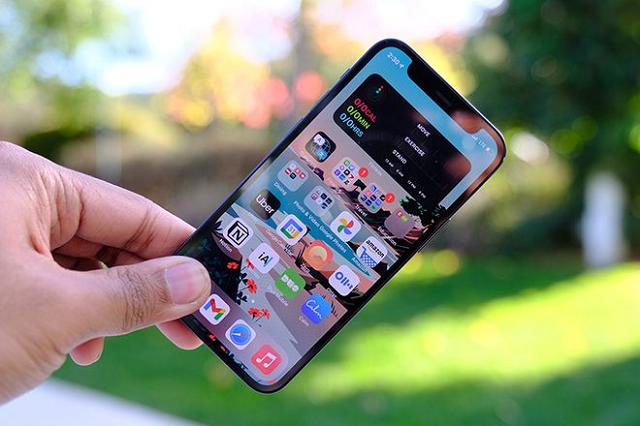 Apple cắt giảm sản xuất iPhone 12 mini