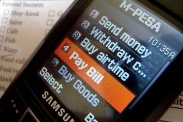 Đẩy nhanh thí điểm Mobile Money ngay trong tháng 3