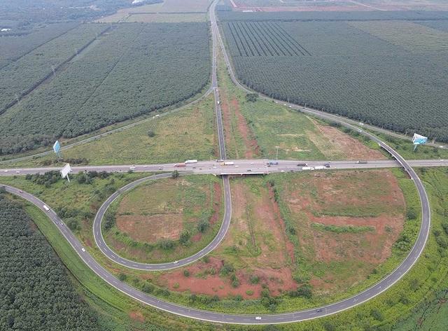 Đầu tư 6.619 tỷ đồng xây 60 km cao tốc Dầu Giây – Tân Phú