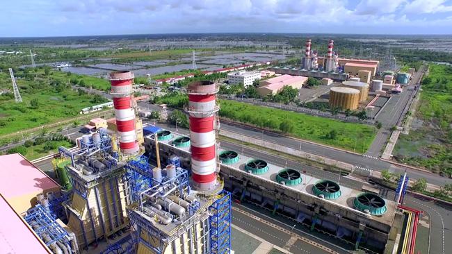 PV Power ghi nhận doanh thu 2 tháng giảm 4%, sắp có đóng góp từ điện tái tạo
