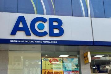 Dragon Capital đã thỏa thuận hơn 100 triệu cổ phiếu ACB