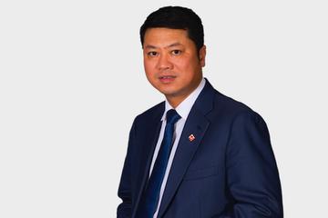 Ông Lê Ngọc Lâm làm Tổng giám đốc BIDV