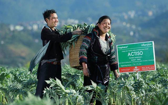 Traphaco đặt mục tiêu lợi nhuận năm 2021 tăng 11% lên 240 tỷ đồng