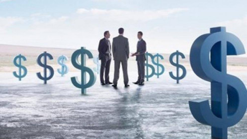 Khối ngoại bán ròng tuần thứ 3 liên tiếp trên HoSE với gần 3.400 tỷ đồng, VNM vẫn là tâm điểm