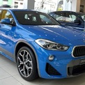 """<p class=""""Normal""""> <strong>BMW</strong></p> <p class=""""Normal""""> Hai dòng xe BMW đang được giảm giá mạnh tại Việt Nam là X2 và 218i. Trong đó, X2 được giảm 480-580 triệu đồng, giá bán còn 1.519-1.619 triệu đồng; 218i được giảm 499-629 triệu đồng, giá bán còn 999-1.169 triệu đồng. Các mẫu xe được giảm giá chủ yếu thuộc lô sản xuất 2017-2019 và không còn nhiều màu để lựa chọn. (Ảnh: <em>Thanh niên</em>)</p>"""