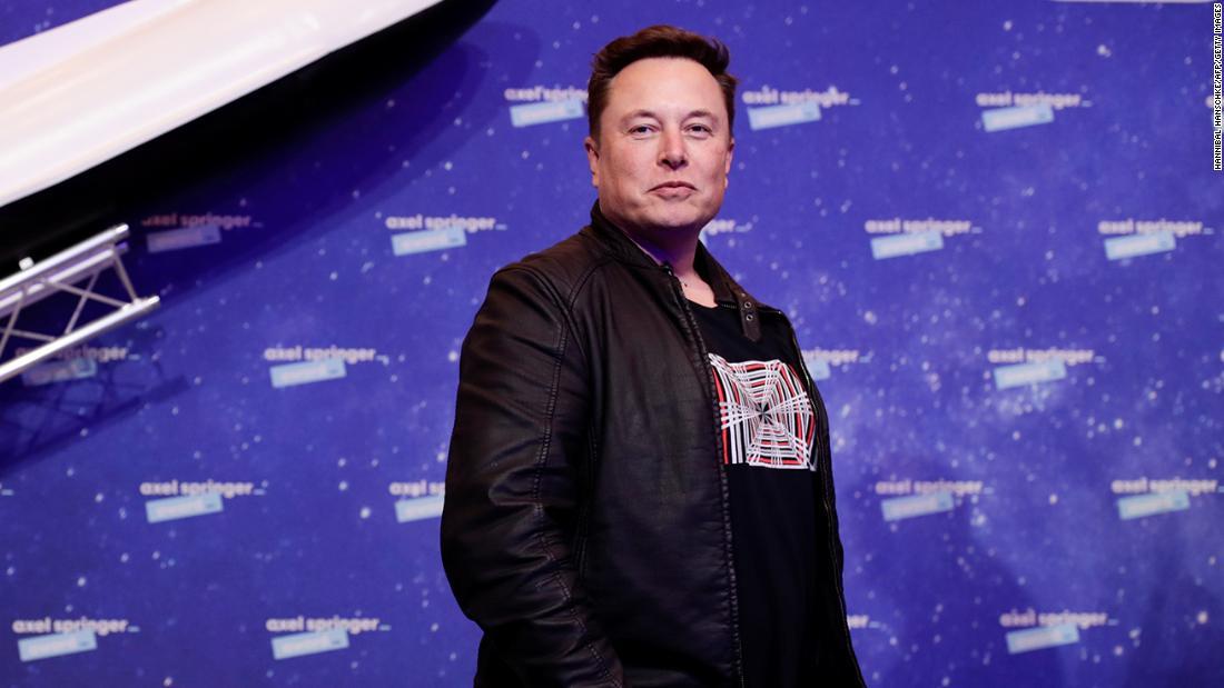 Tượng đài Jack Ma sụp đổ, giới trẻ Trung Quốc quay sang thần tượng Elon Musk