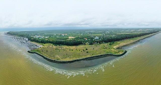 TP HCM: Giá nhà đất tại Cần Giờ bắt đầu 'dậy sóng'