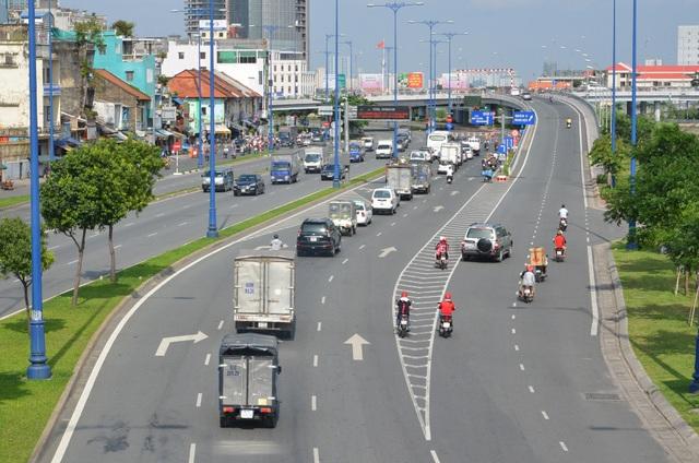 Kiến nghị ưu tiên 6 dự án giao thông nối TP HCM và Long An, tổng vốn hơn 21.500 tỷ đồng
