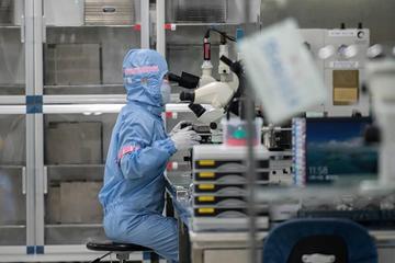 Ngành bán dẫn Nhật Bản được lợi giữa bối cảnh thiếu hụt chip toàn cầu
