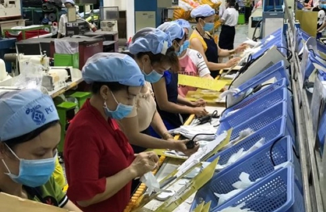 Gần 90% doanh nghiệp Việt Nam bị ảnh hưởng tiêu cực bởi Covid-19