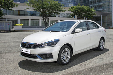 Những mẫu ôtô ưu đãi, giảm giá trong tháng 3