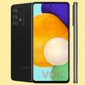 <p> Samsung cũng đã phát đi thư mời sự kiện ra mắt Galaxy A 2021 vào ngày 17/3. Trước đó, trang GSMArena đăng tải thông tin dự đoán Galaxy A52 sẽ lên kệ tại Việt Nam vào tuần cuối cùng của tháng 3 và cạnh tranh với Oppo Reno5. Ảnh: Voice.</p>