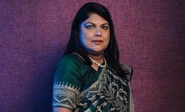 Con đường trở thành nữ tỷ phú tự thân giàu thứ hai Ấn Độ của một cựu nhân viên ngân hàng