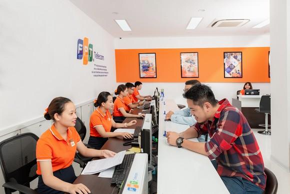 FPT Telecom muốn đầu tư gần 66 triệu USD cho tuyến cáp đất liền Việt Nam - Singapore