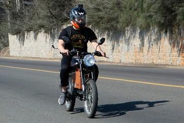 CEO Dat Bike: 'Tôi tham vọng thay thế xe chạy xăng bằng xe máy điện'