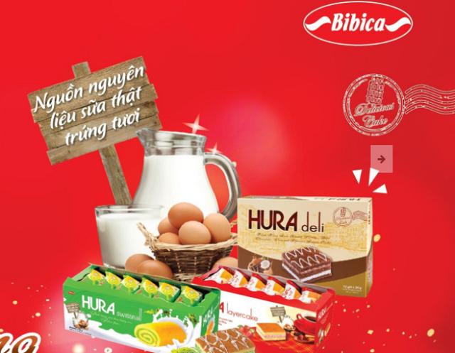 Sau Vinaseed, HĐQT Bibica thông qua chuyển giao dịch cổ phiếu từ HoSE sang HNX