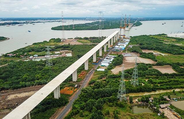TP HCM: Hóc Môn, Bình Chánh, Nhà Bè dự kiến thành quận trước 2025
