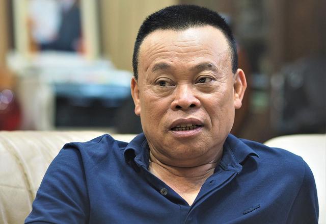 Ông Nguyễn Như So: 'Lãnh đạo Masan gặp tôi 2-3 lần'