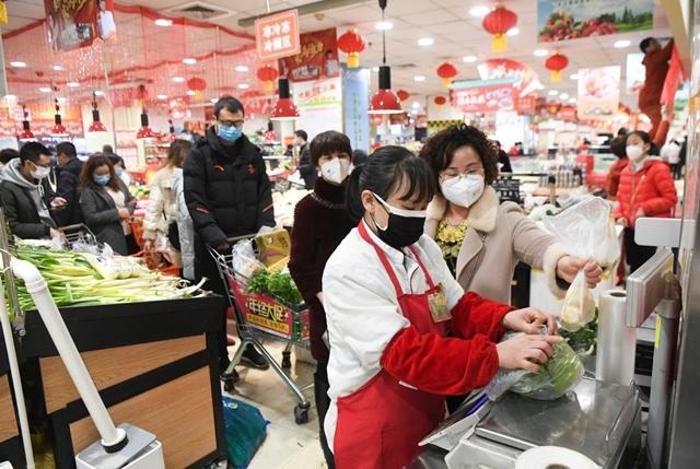 Thêm dấu hiệu phục hồi của kinh tế Trung Quốc