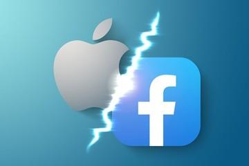 Cuộc chiến bảo mật dữ liệu Facebook-Apple ngày càng nóng