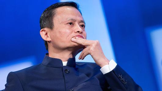 Tỷ phú Jack Ma ở đâu trong nhiều tháng vắng bóng?