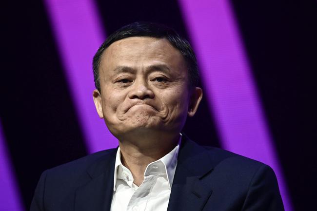 Jack Ma sẽ phải bán các tài sản truyền thông, gồm cả tờ SCMP?