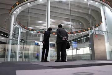 Chứng khoán châu Á tăng, nhà đầu tư thận trọng trước thềm cuộc họp của Fed