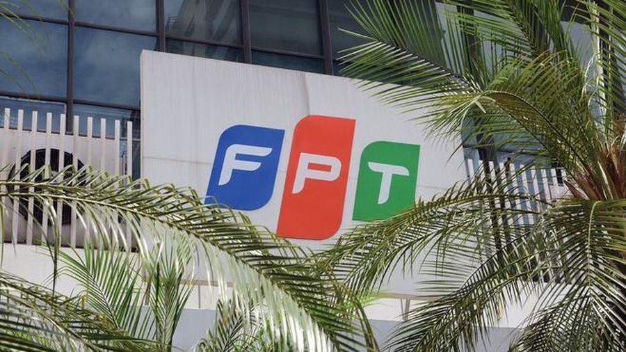FPT lãi ròng 2 tháng đầu năm 557 tỷ đồng, tăng 21,5% so với cùng kỳ